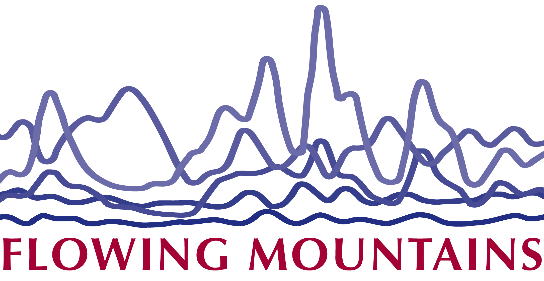 Flowing Mountains