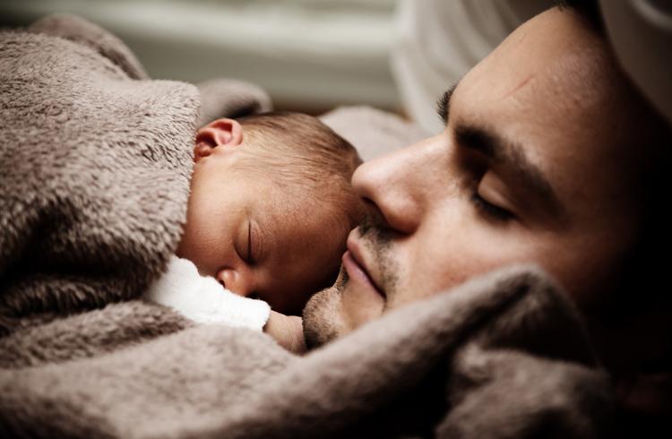 Beter slapen en gezond weer op